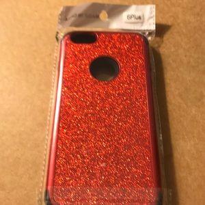 Casé for iPhone 6splus Bling bling